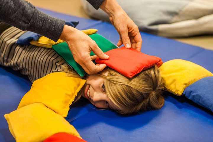 Ergotherapie mit Attentioner- Training für Kinder in Berlin Neukölln